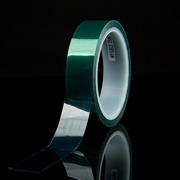 MY35G绿色高温胶带