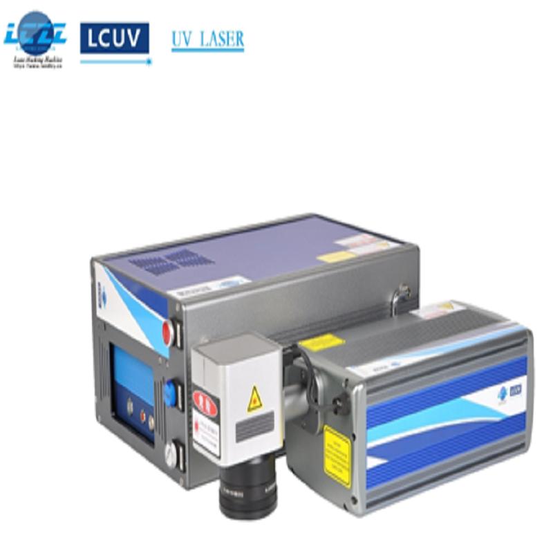 UV系列激光喷码机