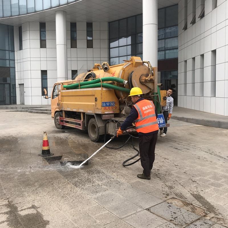 管道清洗  清理下水管 管道清淤 收费透明 服务好 专业团队 随叫随到