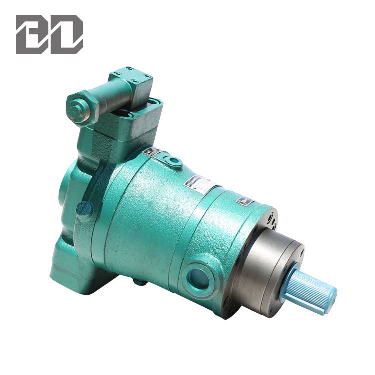 启东高压油泵  液压泵  斜盘式柱塞泵  柱塞泵