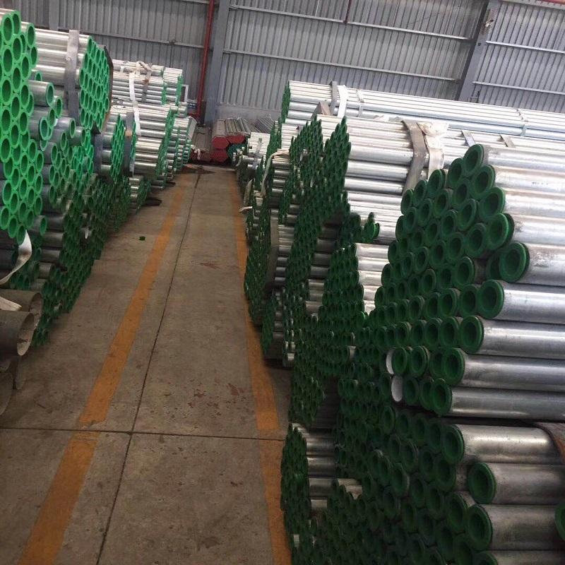 【好物优选】钢塑/衬塑管 杭州15-600钢塑管 衬塑管生产厂家现货批发 厂家直销 质量上乘