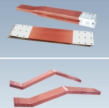 能达电气 成型铜母线装置