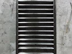 不锈钢沟盖板