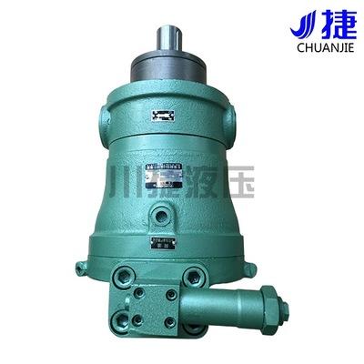 厂家直销 160PCY14-1B高压轴向柱塞泵 高效耐用铸铁高压泵