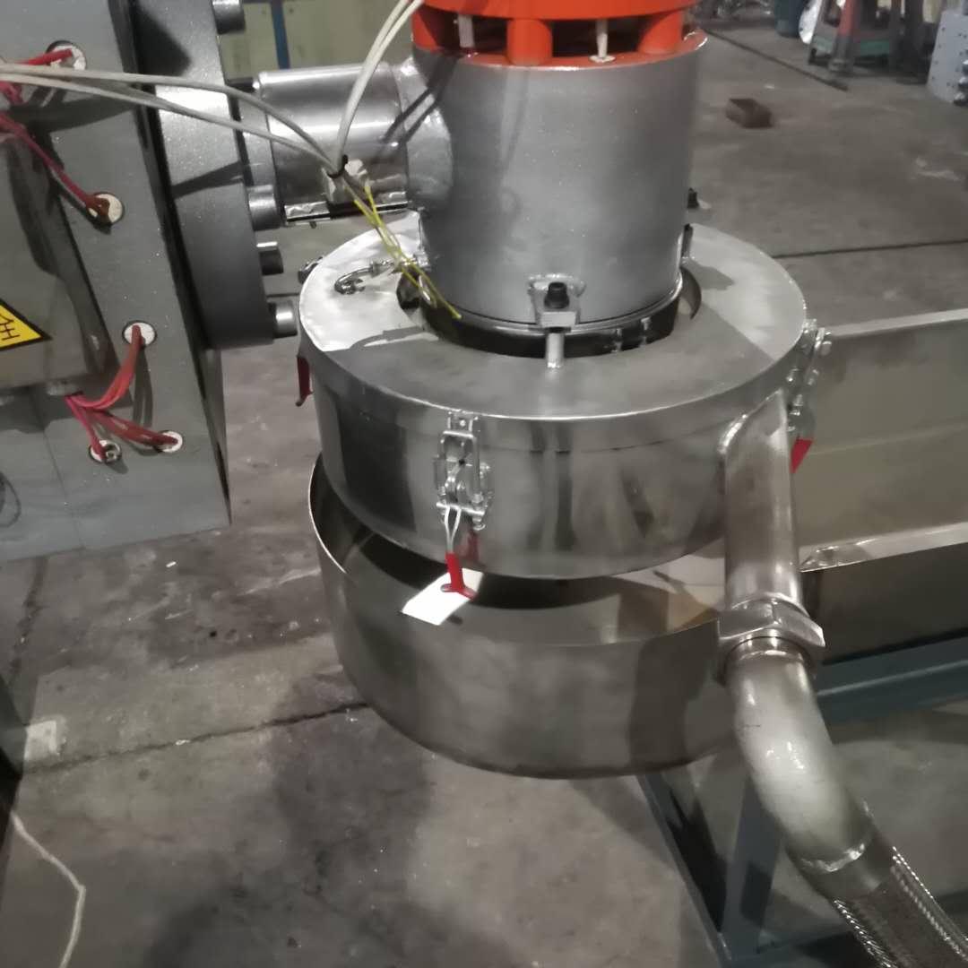 水环切造粒机 南京水环切造粒机 水环切造粒机厂家 水环切造粒机价格