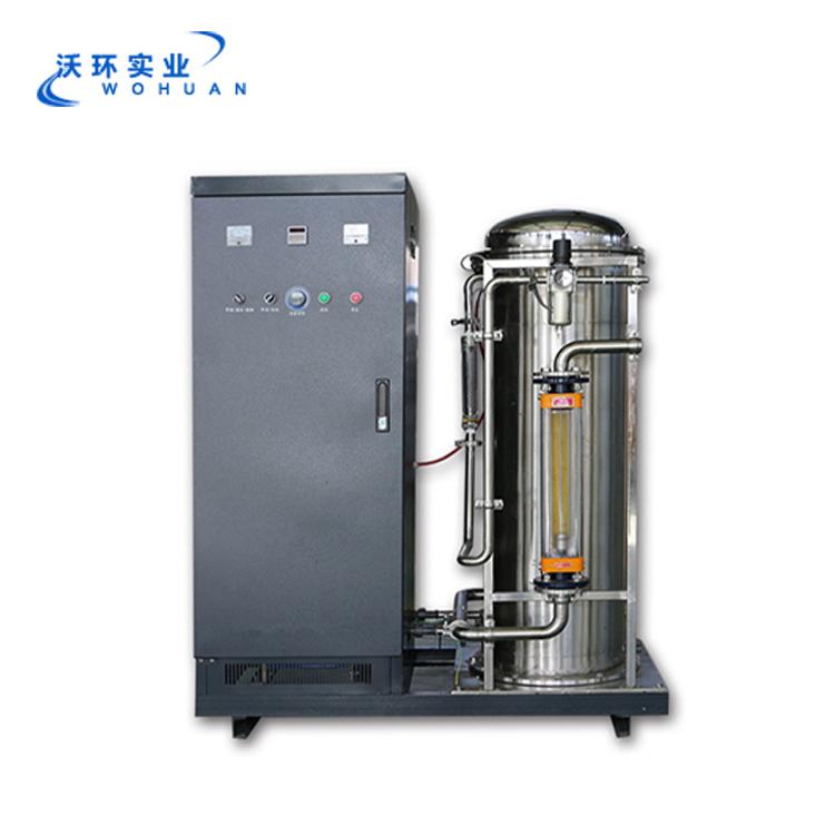 污水专用臭氧发生器 臭氧发生器
