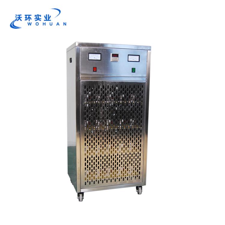移动式臭氧发生器  臭氧发生器