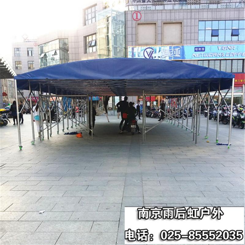 南京帐篷 遮阳蓬 厂家直销