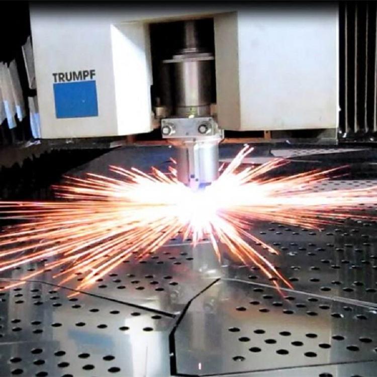 进口德国通快激光切割    通快激光切割  激光不锈钢  激光切割