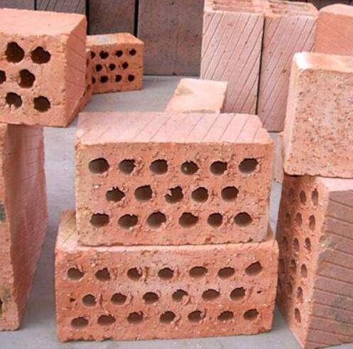 厂家直销烧结多孔砖 专业批发多孔砖