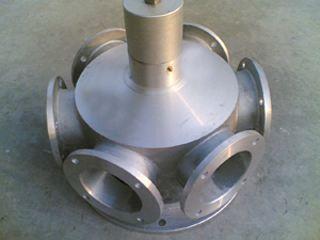 冷却塔布水器生产厂家