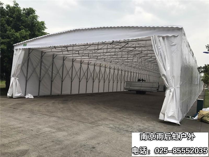 移动帐篷 厂家直销 尺寸 颜色 可定制 上门安装