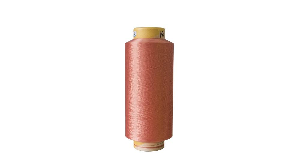 厂家直销供应POY/DTY涤纶色丝150D/300D低弹网络色丝,现货供应。