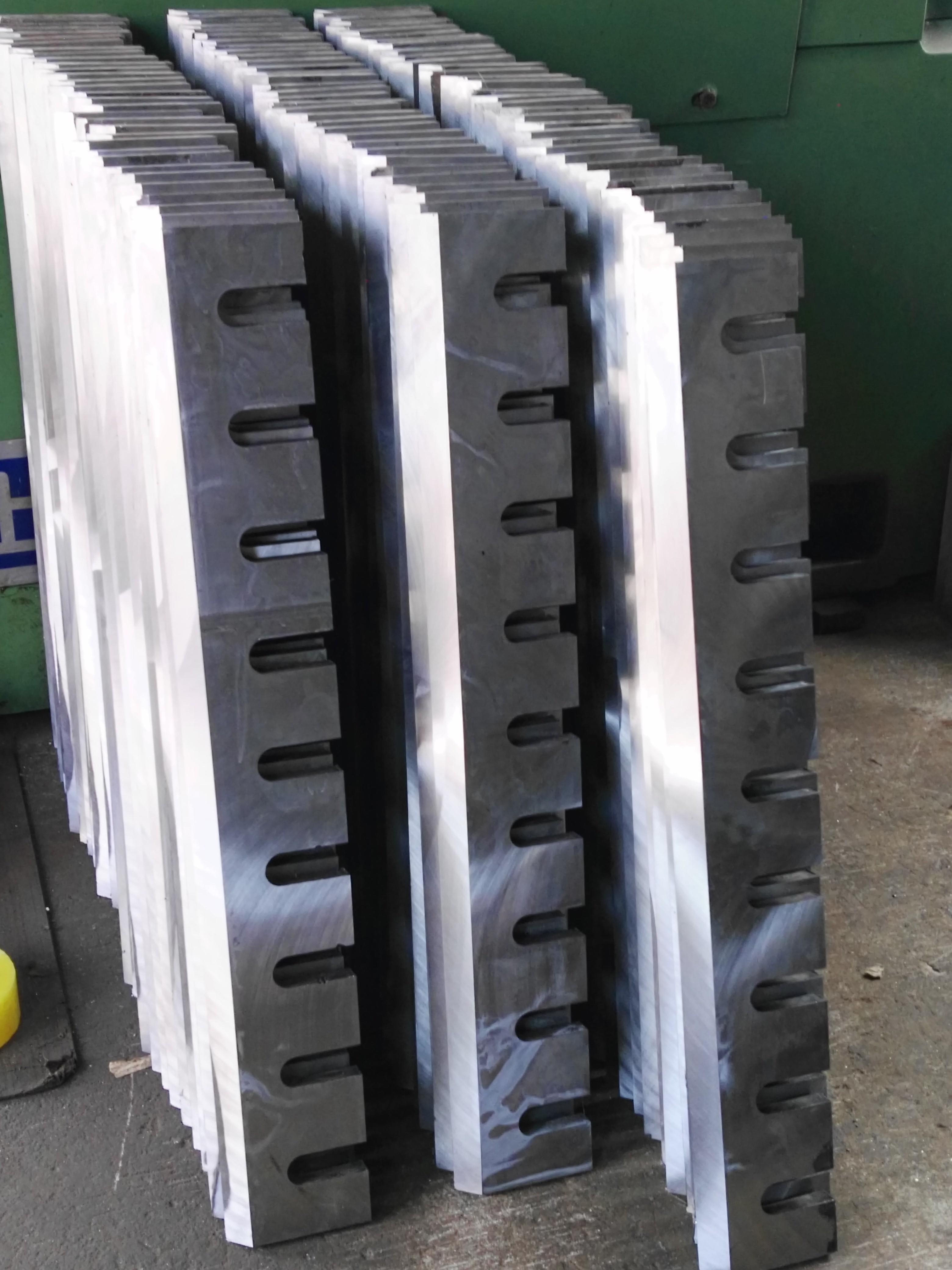 塑料粉碎机刀片厂家
