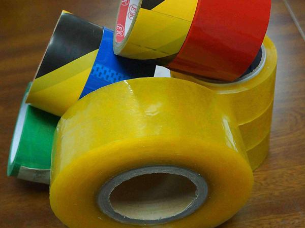 透明胶带厂家直销  彩色胶带 封箱胶带  电子胶带