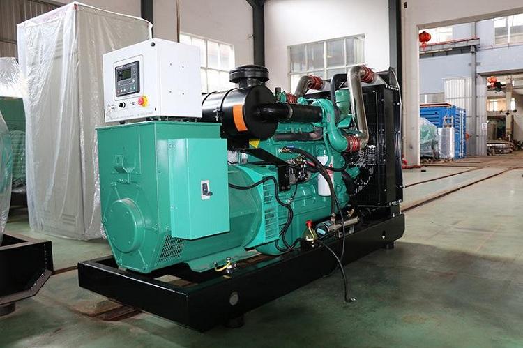 玉柴发电机组租赁  南京发电机租赁厂家 工地矿区常用备用机组