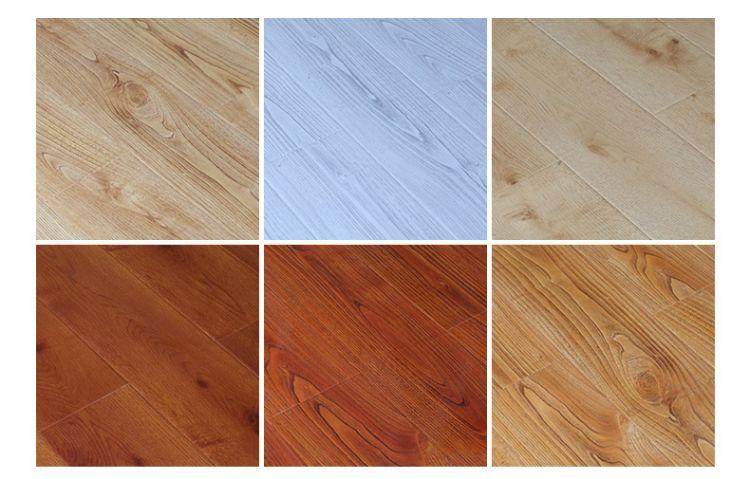 强化木地板 复合木地板 木地板生产厂家  宅之恋装饰