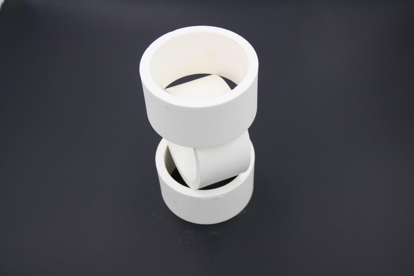 鑫瑞陶瓷施工 南通市如东 厂家直销 耐磨陶瓷套环
