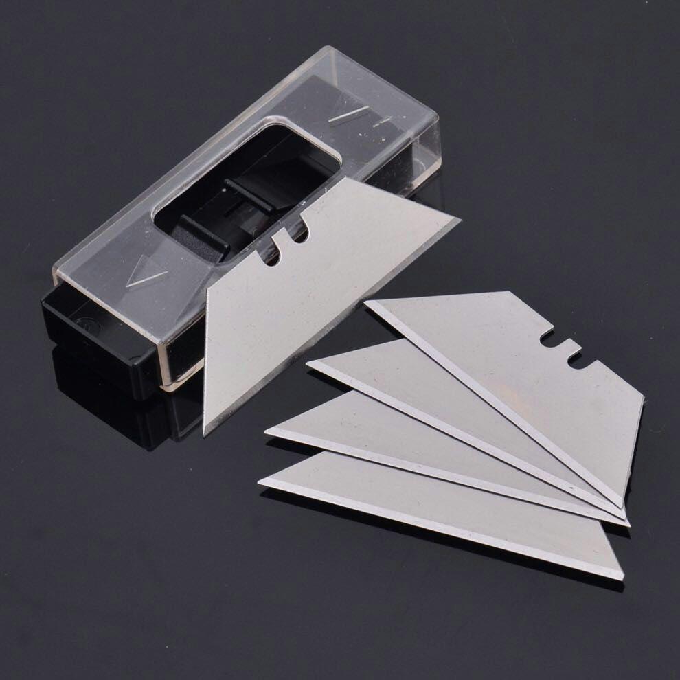 嘉宇机用刀片 美工刀片 裁纸刀 刀片 大号美工刀片