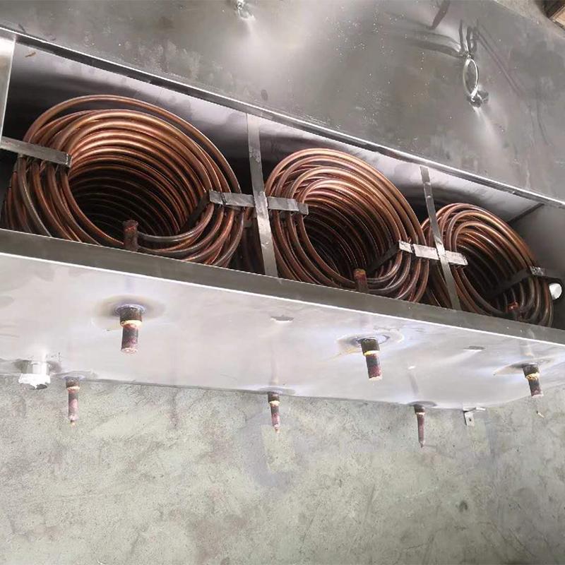 盘管换热器,华诚机械,现货报价
