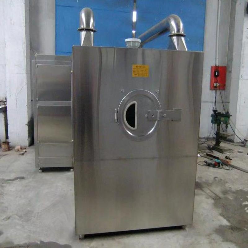 BG系列高效包衣机厂家南京嘉希 可定制包衣机制粒机 品质保障