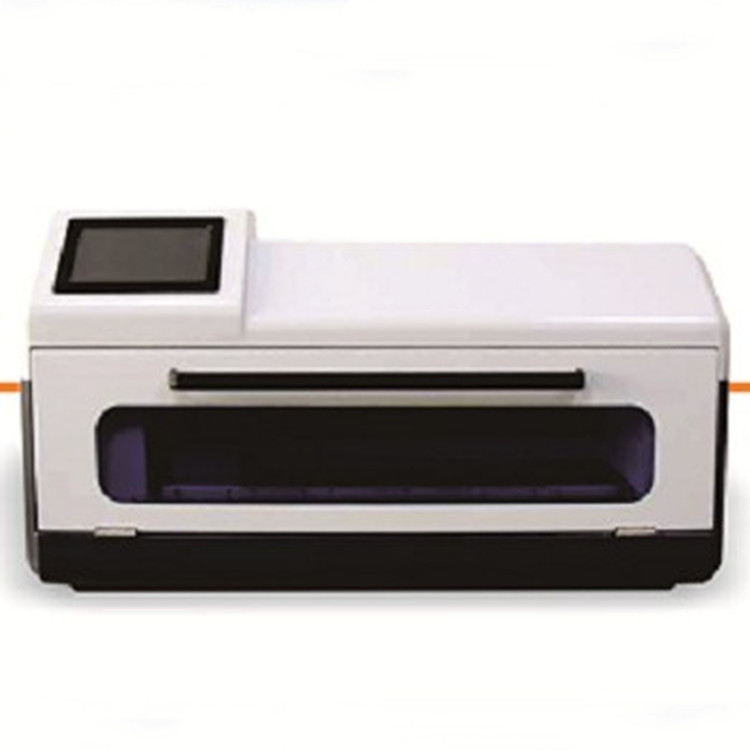 核酸提取仪HJ-900C 磁珠法核酸提取系统 精准高效 核酸提取仪