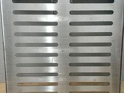 厂家直销不锈钢沟盖板 排水沟盖板 不锈钢排水沟盖板 加工定制 全国范围发货