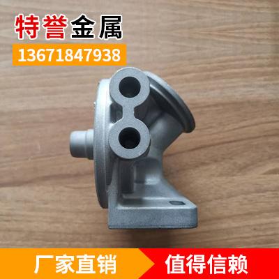 【特誉金属】铝合金铸造-20年专业厂家直销