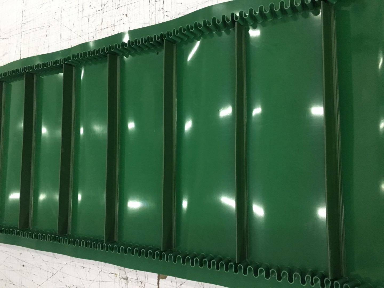 制盛工业皮带 传送带 PVC输送带 专业生产 支持定制