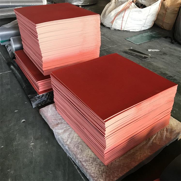 红色橡胶板 红色橡胶板价格 红色橡胶板厂家