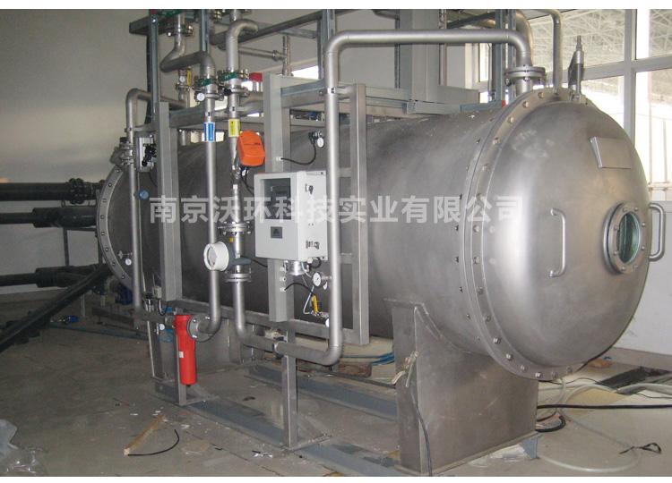 臭氧发生器净化臭氧空气消毒机 空气源大型臭氧发生器