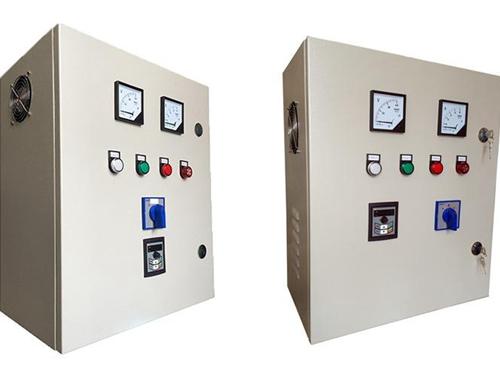 实地厂家  专业定制 防爆变频控制柜  控制柜加工  控制柜价格