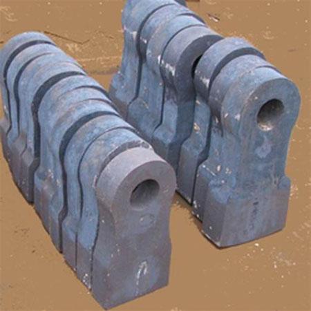 南通高铬锤头厂家  质优价廉 首选如皋潮源铸造有限公司