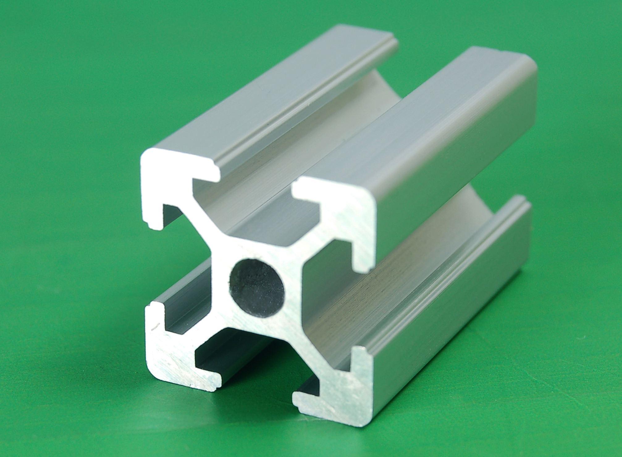 双喜铝业 南京洗衣柜铝型材 厂家直销 原装定制生产支持验货 质量保障