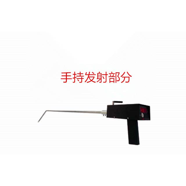 大屏幕无线测温仪 铁水测温仪 钢水测温仪