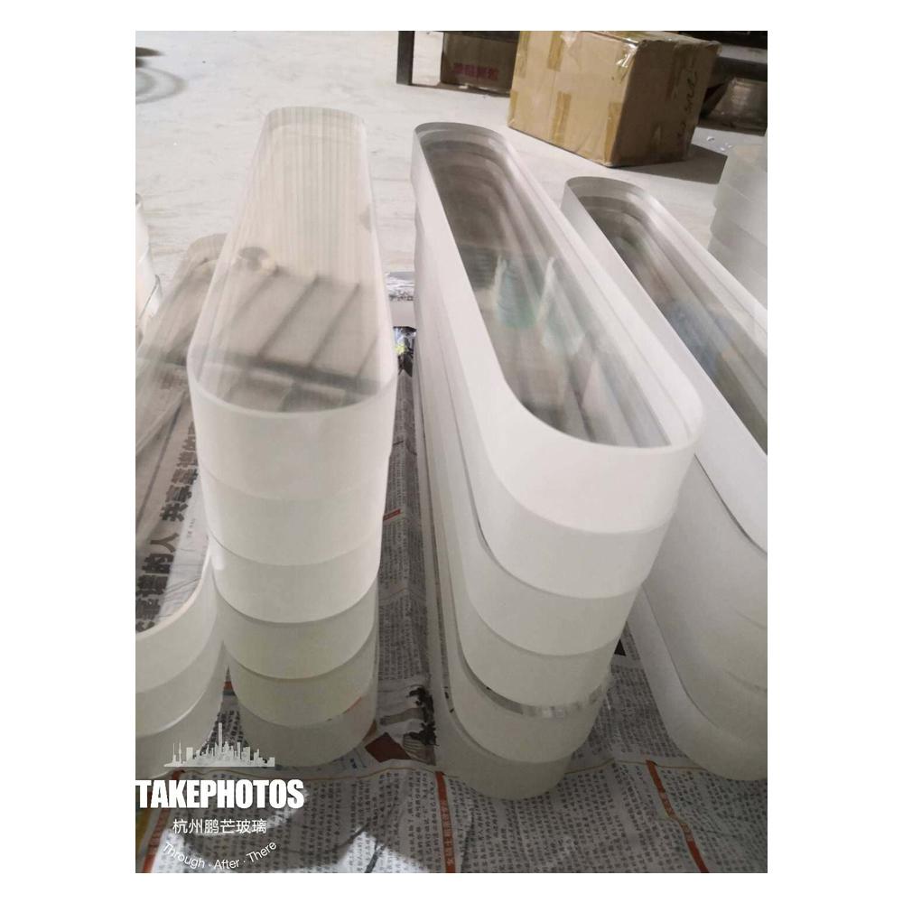 钢化硼硅玻璃-杭州鹏芒玻璃仪器有限公司