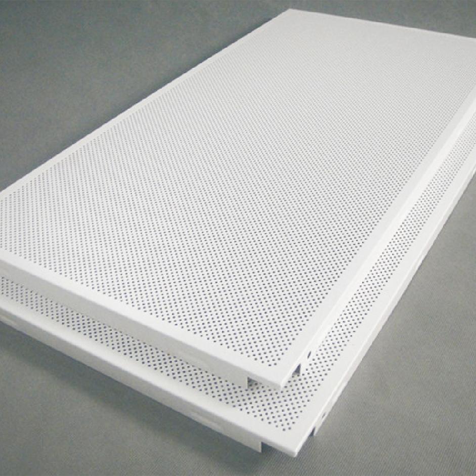 铝扣板吊顶 工程铝扣板 生产铝扣板 铝扣板墙面