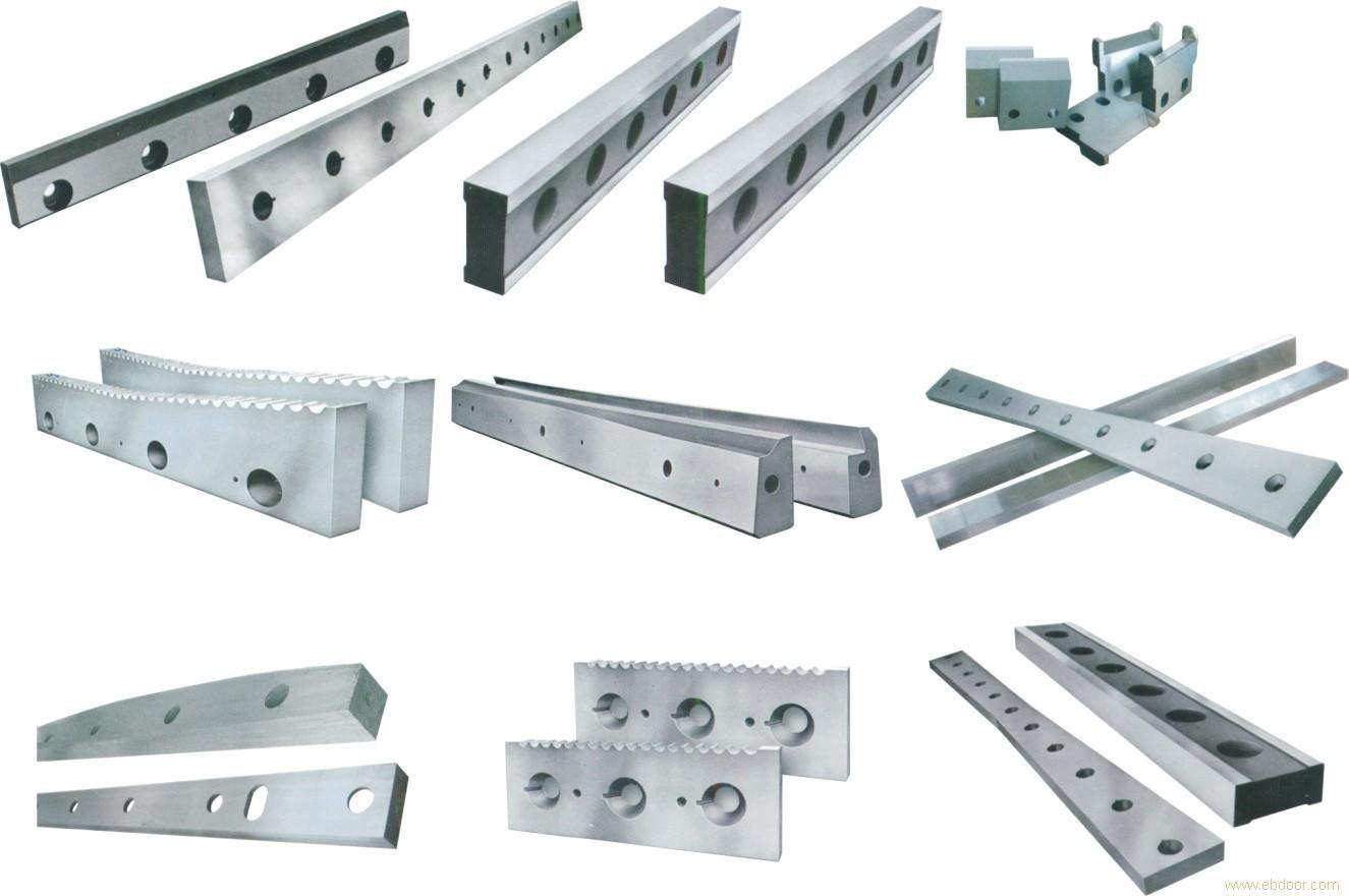 剪板机刀片 液压剪板机刀片 机械模具剪板机刀片