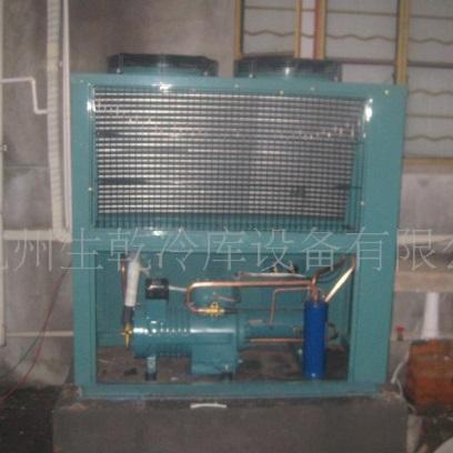 供应美优乐风冷压缩机组原装正品 定排量压缩机