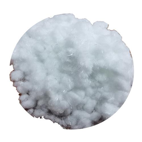 无碱磨碎玻璃纤维粉增强增硬防开裂耐高温耐磨提高抗拉强度抗压强