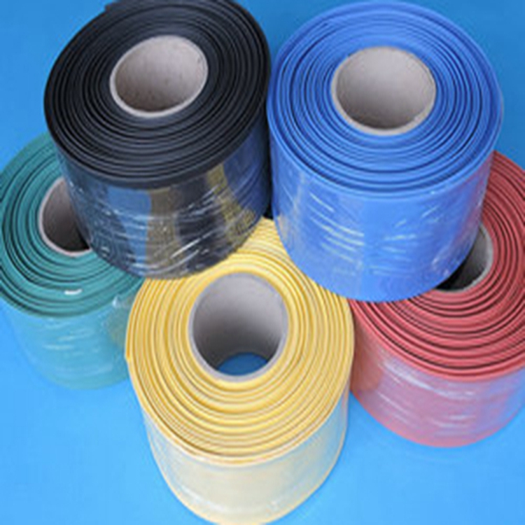 厂家直销  热缩套管 高压母排绝缘套管 母线管 批发价供应