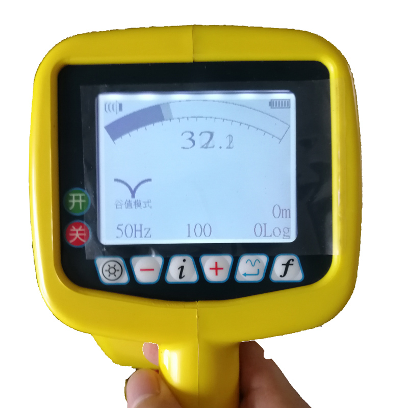 多功能地下管线探测仪 路由探测仪地下管线探测仪 常用地下管线货号SH-1516