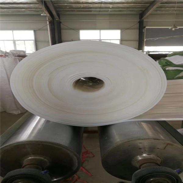 耐高温透明硅胶板 防腐防滑白色硅胶板