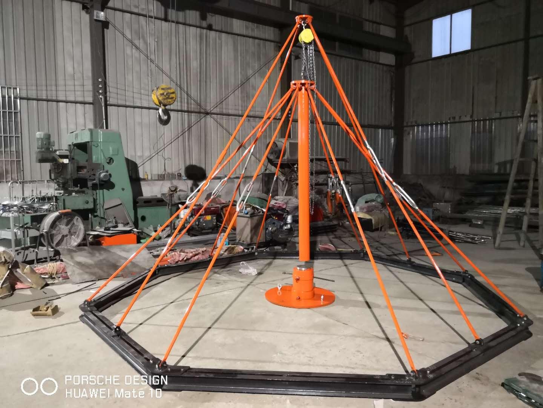 FD-635N型重型动力触探仪 荷兰法触探仪