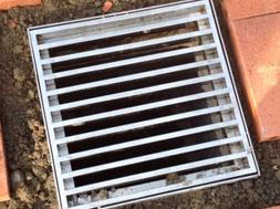 不锈钢排水沟盖板 不锈钢下水道盖板 不锈钢盖板厂家