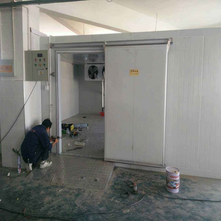 专业供应大型冷库安装 冷库价格优惠 专业定制