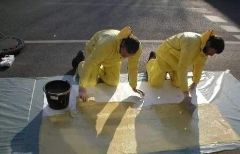 非开挖管道修复 专业靠谱