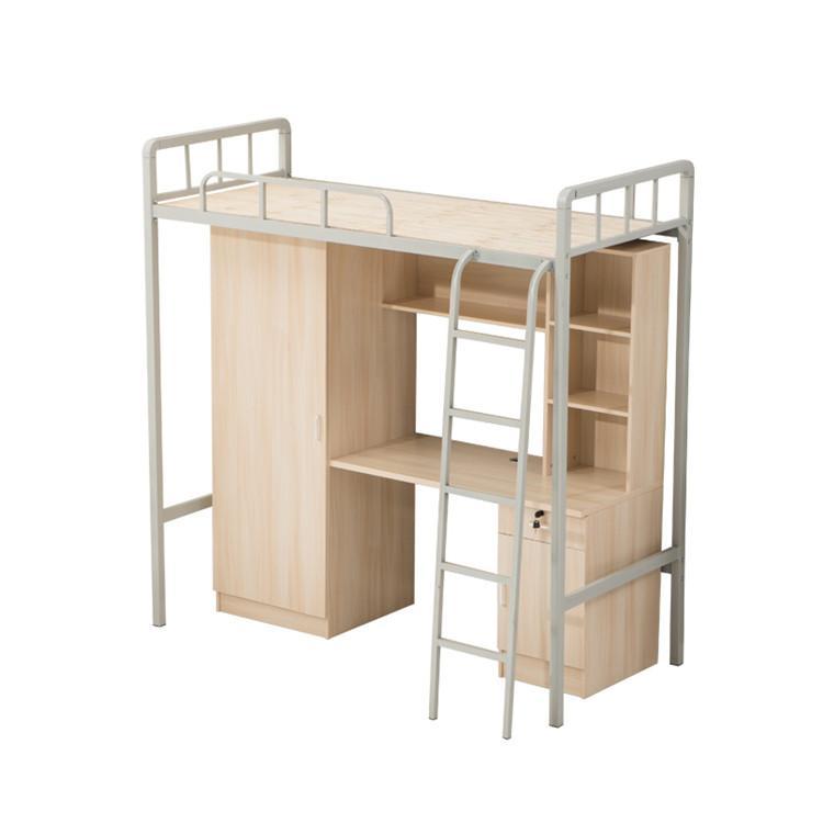 学校公寓床厂家直销 专业公寓床生产厂家 质量保证