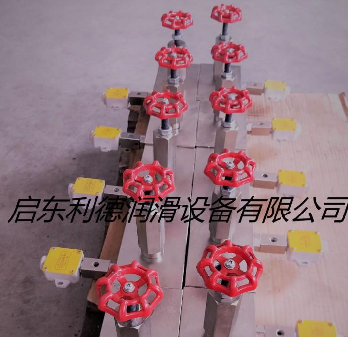 液压换向阀YFDUS-2 上海液压换向阀   苏州液压换向阀