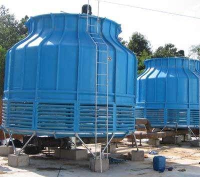 冷却塔厂家 定制工业高温玻璃钢冷却塔 南京玻璃钢冷却塔 效果保证